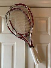Yonex Vcore 98D (2 Racquet Bundle)