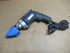 "New listing Kett Model Kd-493 1/2"" Fiber-Cement Power Shear Pre-Owned -No Blades-"