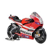 Maisto 1:10 Ducati MotoGP 2011 #69 Nicky Hayden Diecast Motorcycle
