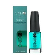 CND Stickey Anchoring Base Coat 9.8 (.33 Oz) ml