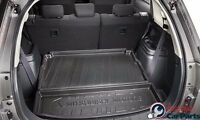 Cargo Liner Mitsubishi Outlander ZJ ZK 2012-2017 Genuine 7seat plastic tray Boot