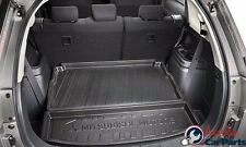 Cargo Liner Mitsubishi Outlander ZK 2015-2017 Genuine 7 seat plastic tray Boot