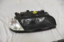 Driver Side Headlight - Fits A BMW E46 Coupe