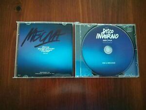 Mecna - Disco Inverno Rare & Unreleased autografato