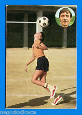 Aprende to Jugar to FC with Johan Cruyff-Figurine-Sticker No 122-NEW