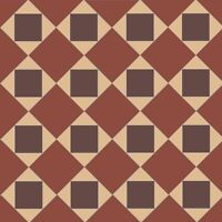 Olde English Rutland Victorian Style Interior/Exterior Geometric Floor Tiles