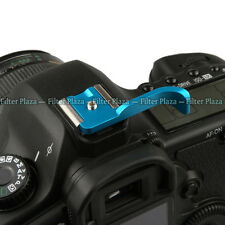 Thumb Up Grip Metal for Panasonic Lumix DMC-LX7 GX1 GF2 LX5 Canon EOS M hot shoe