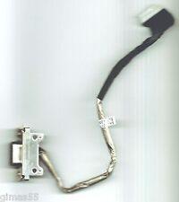 Toshiba Satellite L300 Porta VGA + cavo connessione MB, VGA Port & Cable