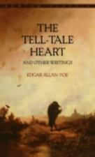 The Tell-Tale Heart : And Other Writings by Edgar Allen Poe (1983, Mass Market)