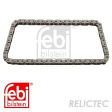 Timing Chain for Renault Volvo:Clio I 1,19 I 1,19 II 2,340 360,SUPER 5 3100124