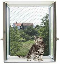 Cat Window Safety Net Transparent Mesh Protective Balcony Nets Pet Safe 4x3m