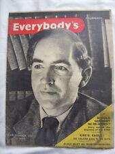 May John Bull Weekly News & Current Affairs Magazines
