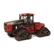 Case IH 9380 Quadtrac Tractor DUSTY CHASE, 1/64th Scale Authentics #9 ERTL 44150