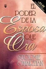 USED (GD) Poder de La Esposa Que Ora, El: Power of a Praying Wife the (Spanish E