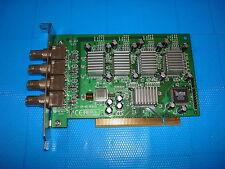 VPON 4-Port DVR Video Capture PC Card - VP-40