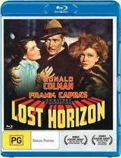 LOST HORIZON (1937 Ronald Colman) - Sellado Región B & para GB