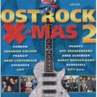 OSTROCK X-MAS HITS 2 CD NEU MIT REFORM, VERONIKA FISCHER UVM.