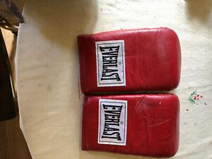 Everlast 4306 Training Bag Gloves Small/Medium