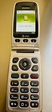 Pantech Breeze II (P2000) - (AT&T) Cellular Phones- Used and Good Condition