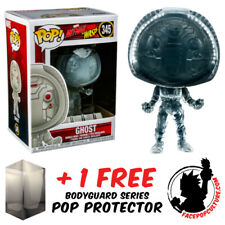 Ant-man and The Wasp Ghost Translucent US Pop Vinyl Figure Funko