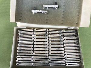 Kit 50 pezzi Potenziometri lineari 100 Kohm -nuovi-