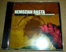 Midnite - Nemozian Rasta / CD / 2001 / OVP Sealed / I Grade Rec. / Reggae Roots
