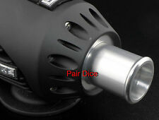 """19mm 3/4"""" OD Outlet SQV SSQV BOV Blow Off Turbo Recirculation Aluminum Adp"""