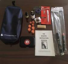 Bagpipe Maintenance Kit