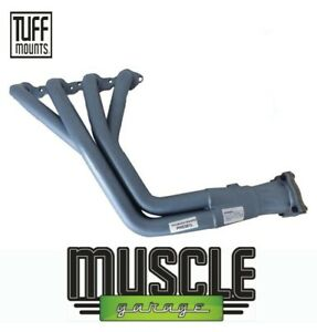 MUSCLE GARAGE Holden Commodore VE VF V8 LS Engine Extractors PACEMAKER PH5381
