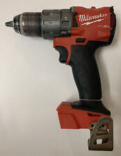 """PRE-OWNED - Milwaukee 2804-20 M18 1/2"""" Hammer Drill Driver (TOOL ONLY)"""