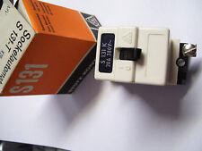 Stotz S131 Sockelautomat K20