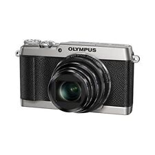 Near Mint! Olympus STYLUS SH-3 Silver - 1 year warranty
