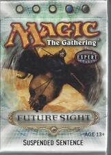 MTG Future Sight Theme Deck  Suspended Sentence  Magic the Gathering
