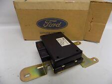 New OEM 1990-1992 Ford Probe Air Bag Control Module RPM SRS Passive Belt Lock
