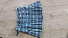 Next tartan kilt style min skirt. Size 8