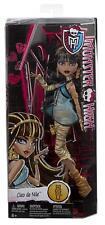 Monster High - Poupée Mannequin - Cleo de Nile