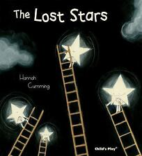 Child's Play Library: The Lost Stars by Hannah Cumming (2011, Picture Book)