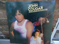 John Couger (Mellencamp) LP Nothin' Matters and What If It Did