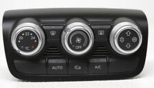 Non-US Market OEM Audi TT Celsius Climate Temperature Control 8J0-820-043-BE
