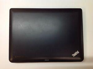 "[c] Lenovo ThinkPad X131e laptop 11.6"" Celeron 1007u 4GBRAM 500GBHDD Win10 Black"