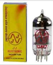 (1x) NEW 12AY7 JJ / Tesla Vacuum Tube - Tested and Guaranteed! Fast US Shipper