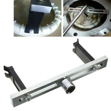 Fuel Pump Lid Tank Cover Remove Spanner Adjustable Wrench Tool For Benz BMW Audi