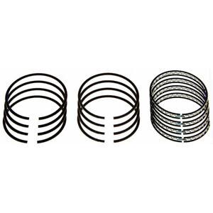 Chrome Piston Rings Sealed Power E515KC