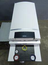 Buderus Logamax Plus GB162-65 G20 65kW Gas-Brennwert-Therme Bj. 2011 Gas-Heizung