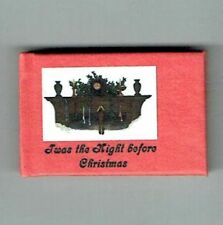 Any Room Handmade 12th Scale Miniatures & Houses for Dolls