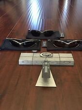 Lots Oakley Polished Juliet's ; Romoe 2 X-metal With Free Extras