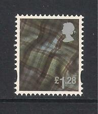 GB 2012 Regional Definitive, Scotland, £1.28, S143, MNH