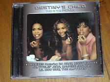 BEYONCE / DESTINY'S CHILD * CD  -' THIS IS THE REMIX '  2002 AS NEW
