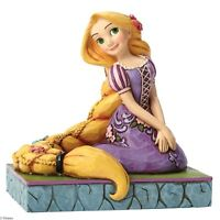 Disney Traditions Be Creative (Princess Rapunzel) Figurine NEW in BOX  26109