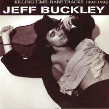 Jeff Buckley - Killing Time: Rare Tracks 1992-1995 VINYL LP LVY523
